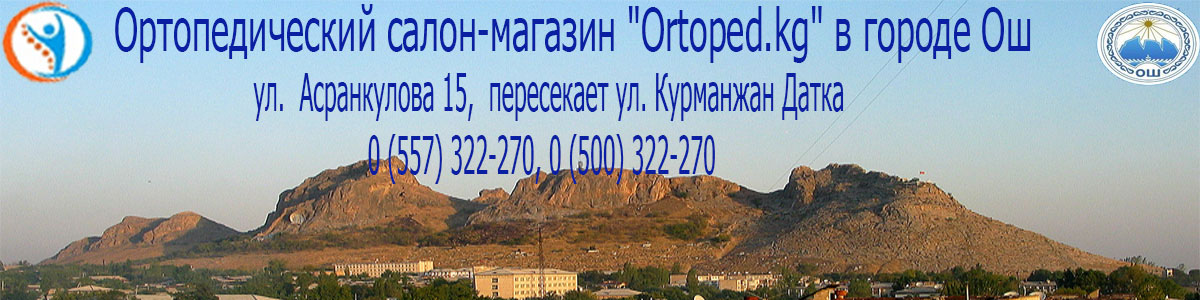 г. Ош, ул.  Асранкулова 15, пересекает ул. Курманжан Датка (район сквера им. Заднепровского)
