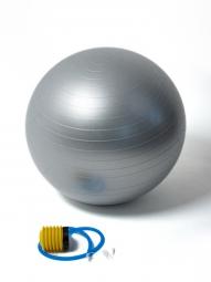 серебряный (насос в комплекте)